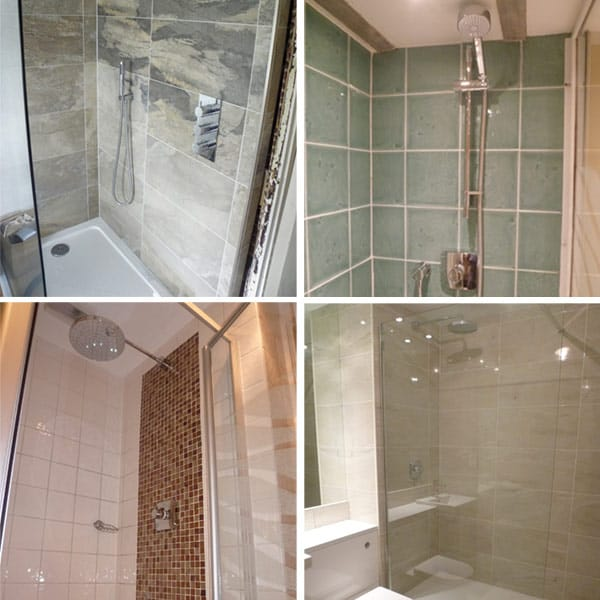 gallery of bathroom completed projects