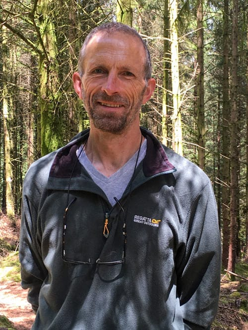 Tim Dixon